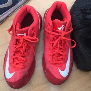Nike Shoes - KD Sneakers